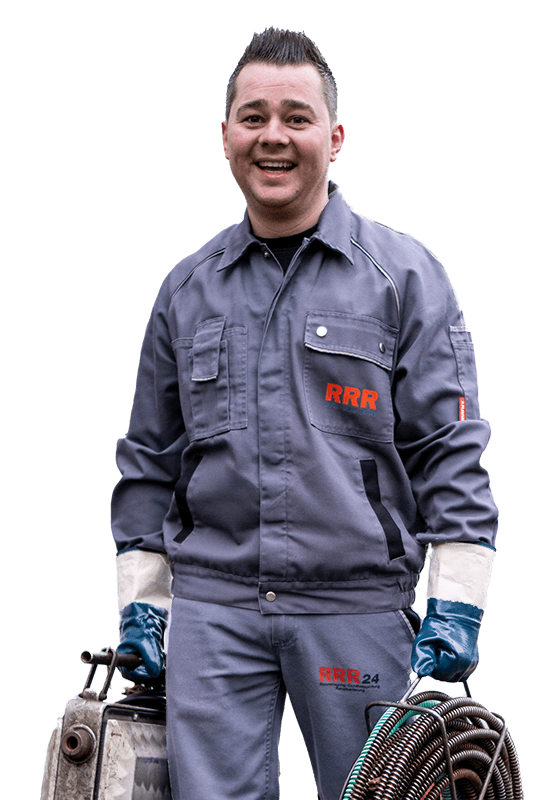 RRR24 Rohrreinigung